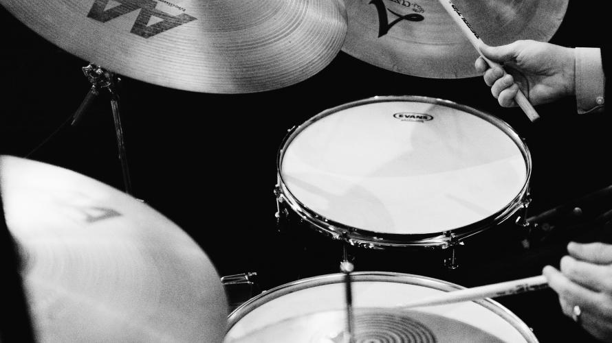 ドラムの画像
