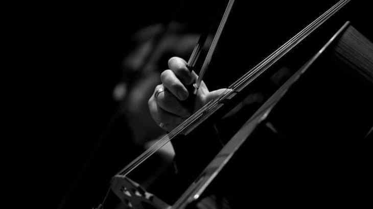 """チェロ奏者であり現代音楽家。""""Arthur Russell(アーサー・ラッセル)""""というNYの伝説"""