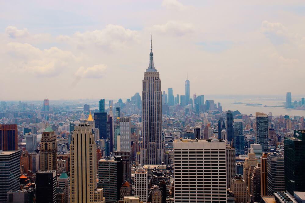 NYの画像