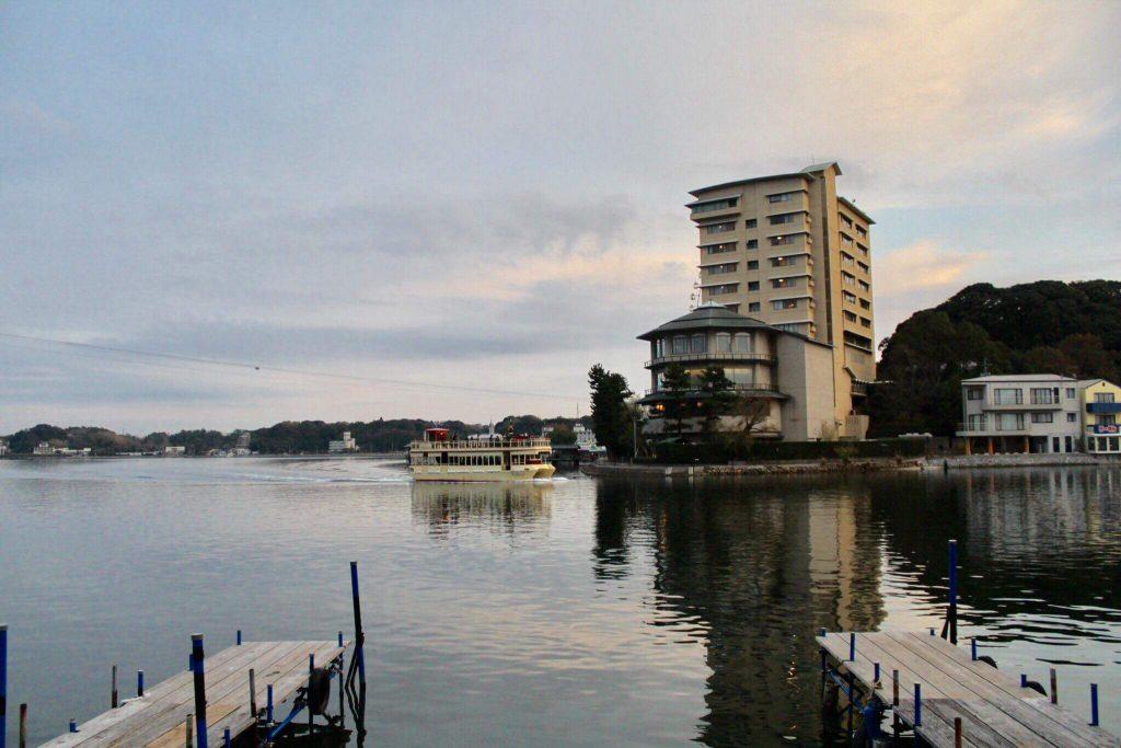 浜名湖の画像
