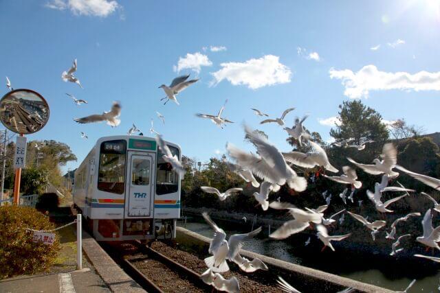 浜名湖佐久米駅の画像