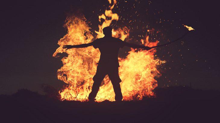 【浜松が誇る国の重要文化財】1300年以上続く水窪町の奇祭「西浦田楽」