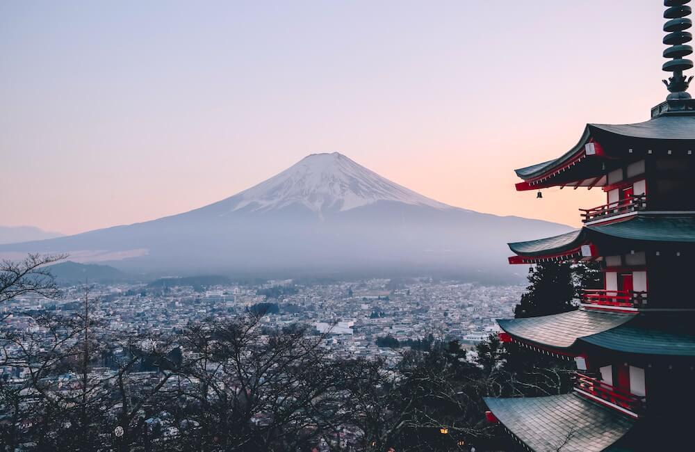日本の画像