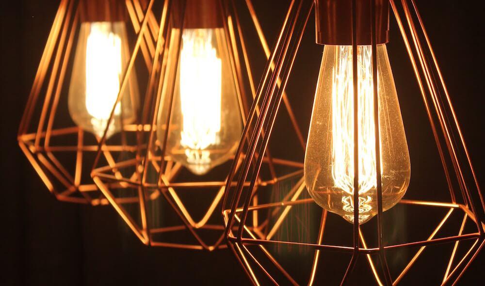 ライトの画像