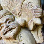 浜松周辺で会える、商売繁盛の神「えべっさん(恵比寿天)」まとめ