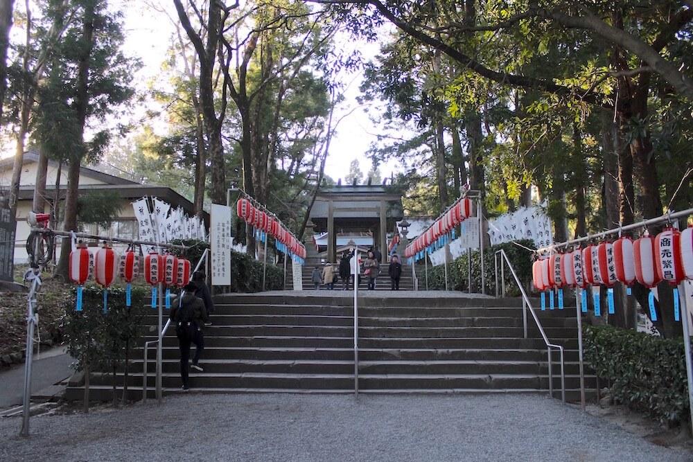井伊谷宮の画像
