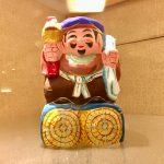 静岡土産にぴったり!可愛いすぎる静岡県の郷土玩具