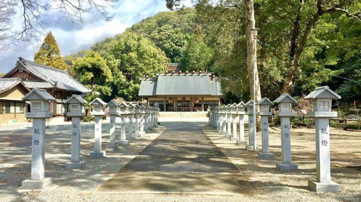 浜名惣社神明宮(濱名惣社神明宮)の画像