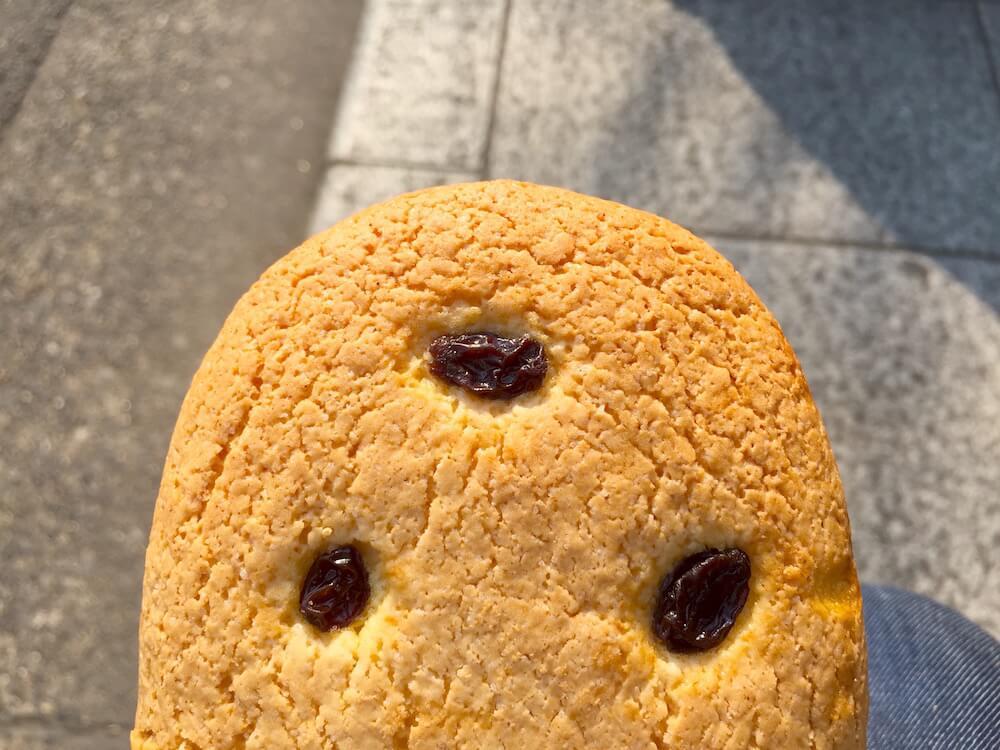 近江屋製菓「お平パン」の画像