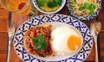 【浜松駅から徒歩10分ランチ】本場のタイ料理が食べれる「バンコクカフェ」