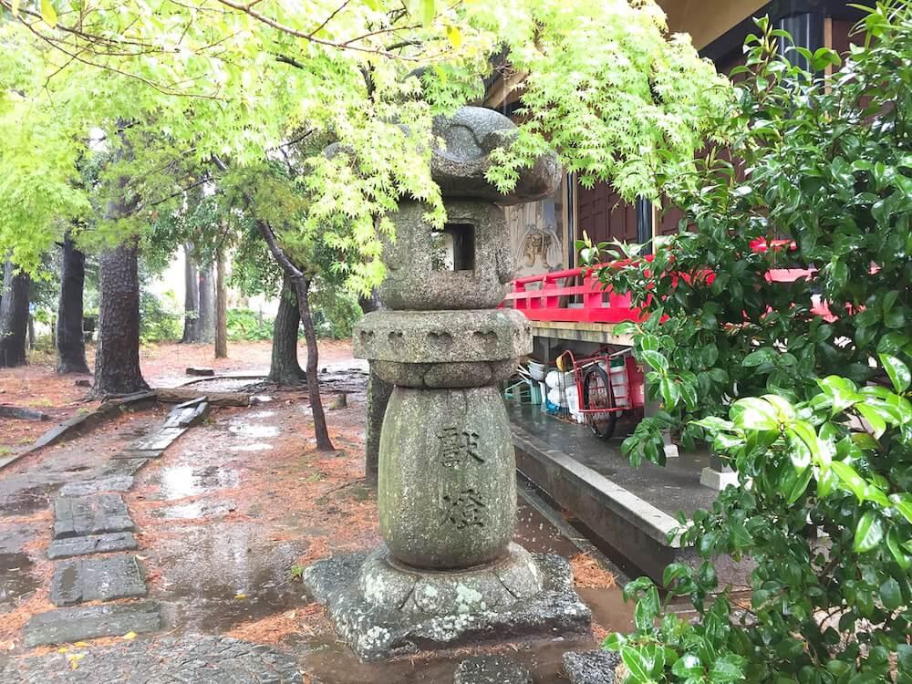 浜松元城町東照宮の画像