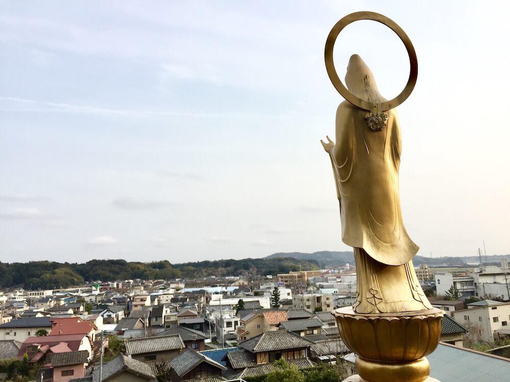 浜松細江町気賀の東林寺の画像