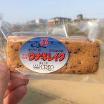 サブレ最中!?初体験の食感、菓子工房クレオ新坂屋の「ウナギレイク」