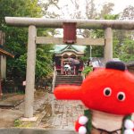 【浜松屈指のパワースポット】出世祈願で人気の「浜松元城町東照宮」
