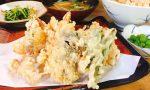 【浜松駅から徒歩10分ランチ】美味しい野菜に魚に天ぷら「魚幸」