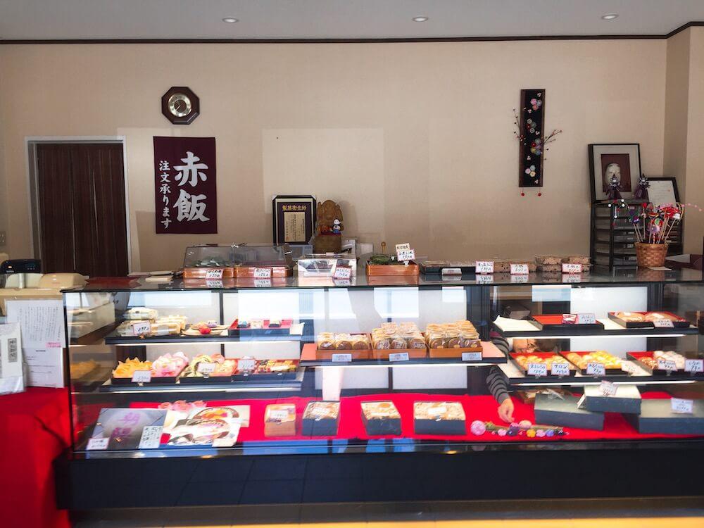 山田屋製菓舗の画像
