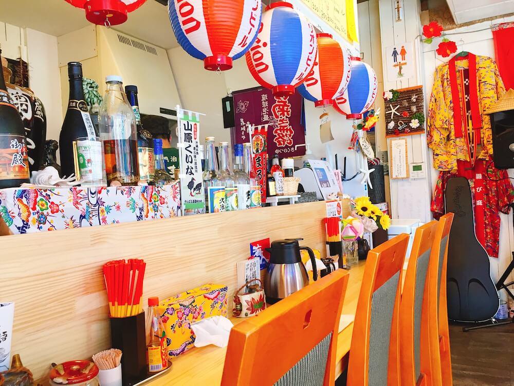 沖縄パーラー遊び庭の画像
