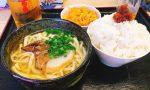 コスパ◎500円ランチ!浜松の沖縄食堂「沖縄パーラー 遊び庭」