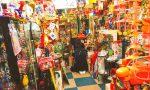 【番外編|京都歩き】懐かしのおもちゃの宝石箱「昭和レトロ いっぽう堂」