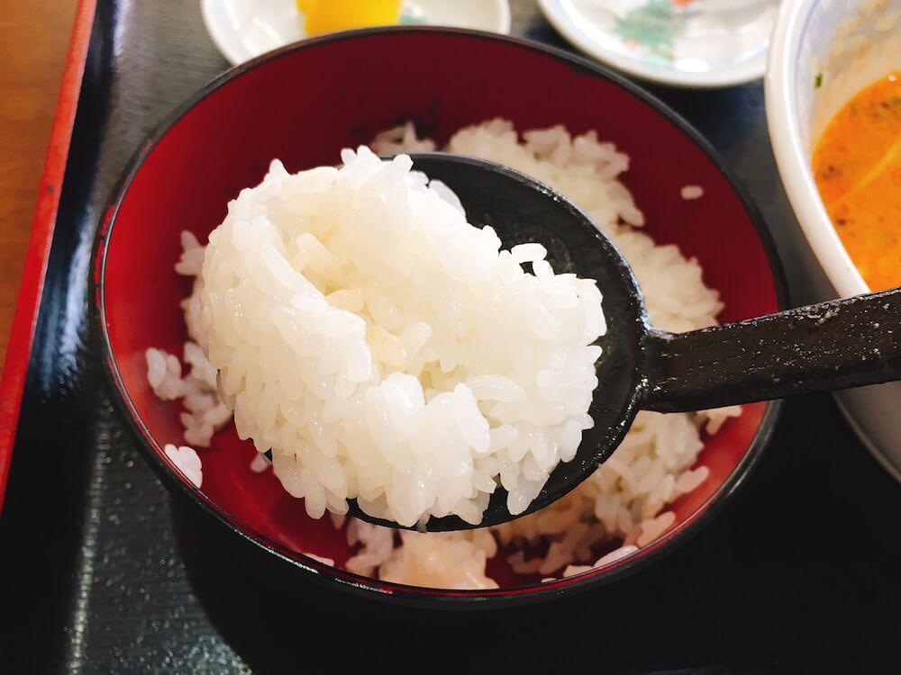 藍麻翔の担々麺の画像