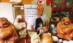 「阿多古和紙」最後の職人「大城忠治」さんを訪ねる @浜松市天竜区