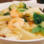 【何度も通いたいシリーズ】中国料理 伊部でランチ@浜松東区