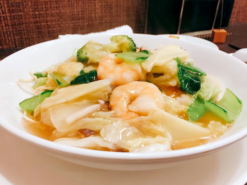 中華料理伊部の画像