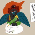 日本を代表する火災除け神「秋葉三尺坊」ってどんな天狗?@静岡遠州